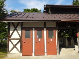 滋賀家族旅行村ビラデスト今津キャンプ場