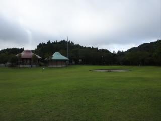 滋賀ビラデスト今津キャンプ場