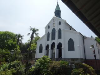 長崎大浦天主堂