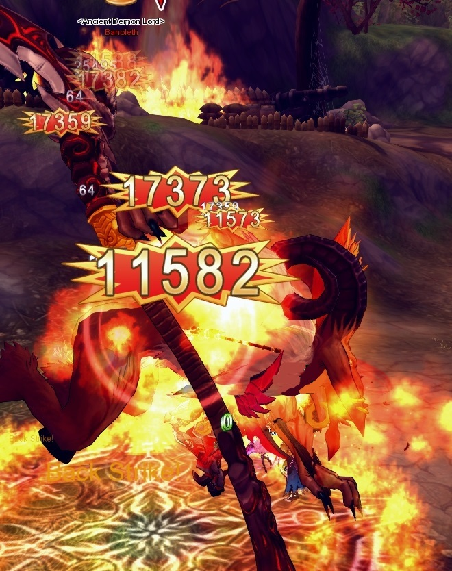 幻想ブログ用72D ワールドボス