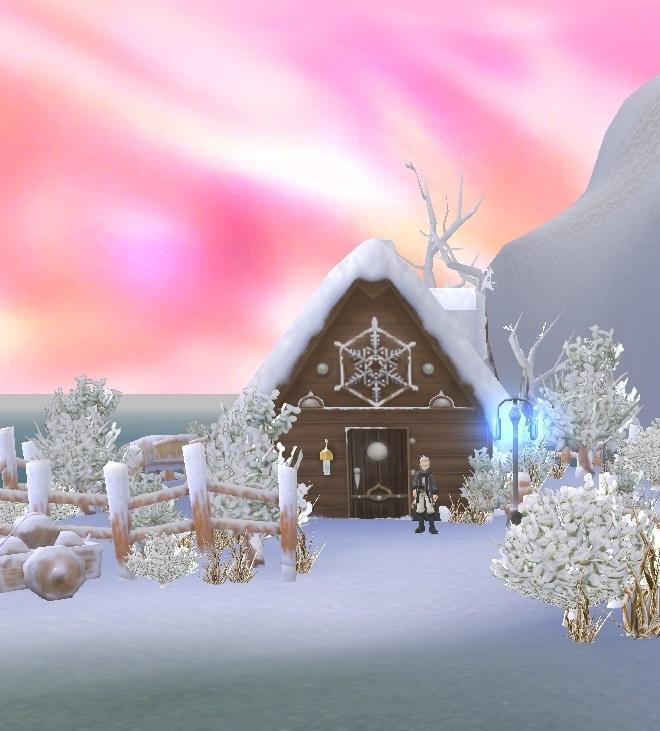 GFブログ(W10)用379A14 GFの風景・古代の極地 預言者ダーキ