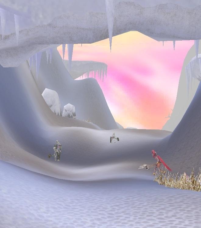 GFブログ(W10)用379A17 GFの風景・古代の極地 骸骨