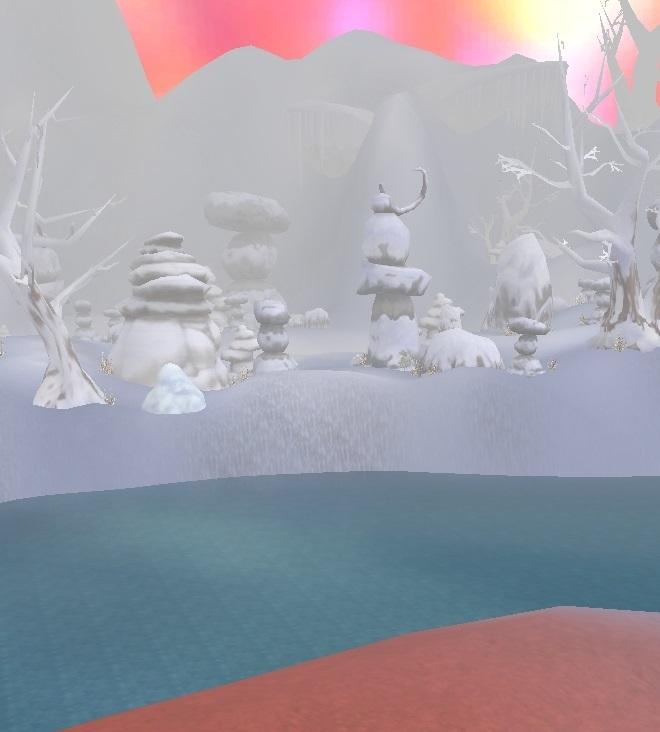 GFブログ(W10)用379A21 GFの風景・古代の極地 向こう岸
