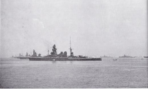 ありし日の帝国海軍2