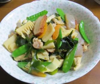 旬野菜料理キヌサヤ