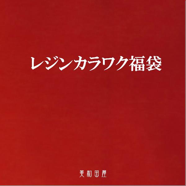 レジン福袋2