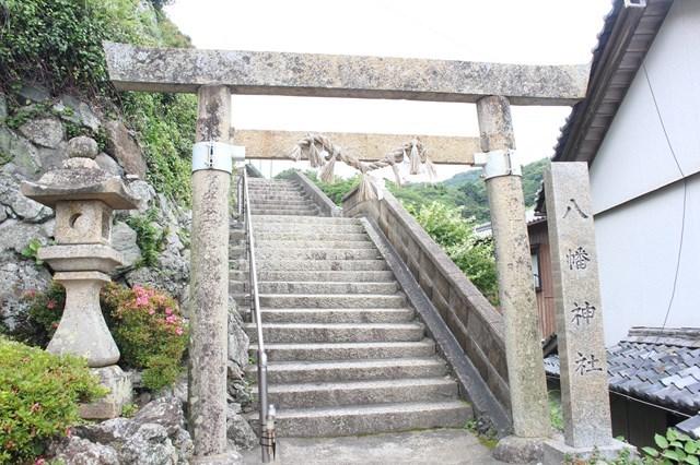 s-⑧八幡神社