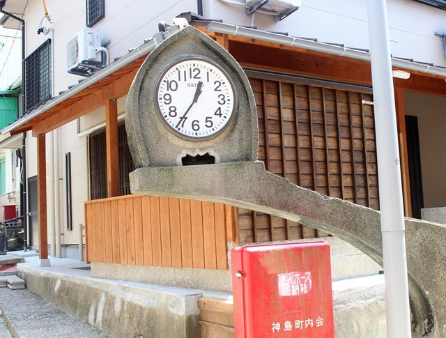 s-③時計