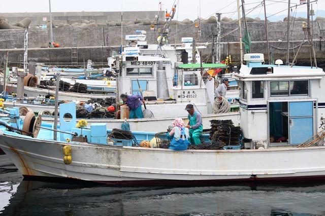 s-⑭神島漁港
