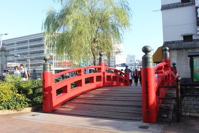 s-㉖はりまや橋