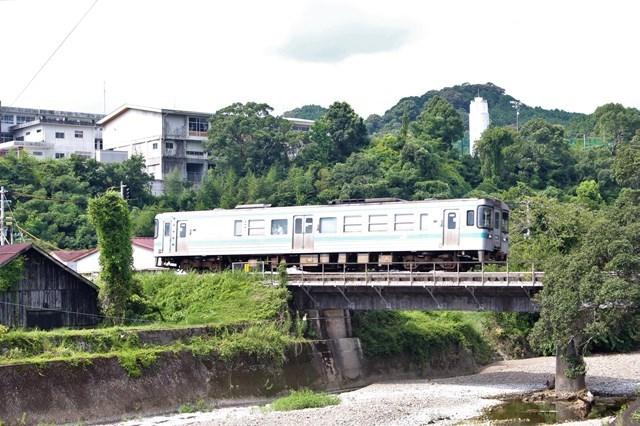 s-⑮普通列車