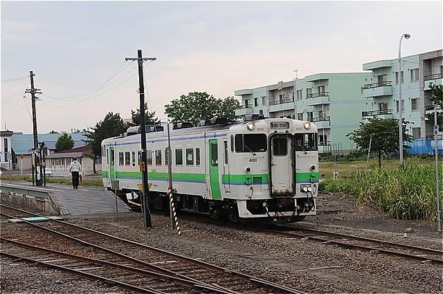 s-⑪月形発車