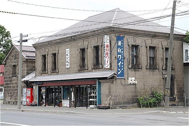 s-㉔古い酒屋