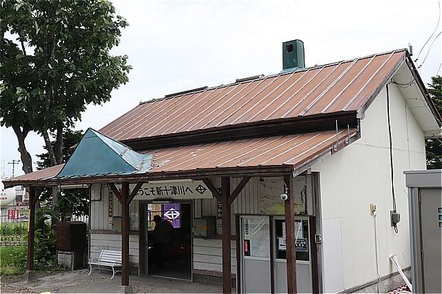 s-㊴駅舎