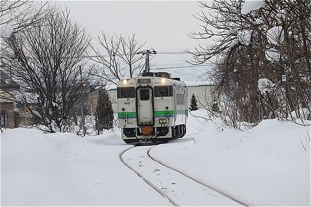 s-④列車到着