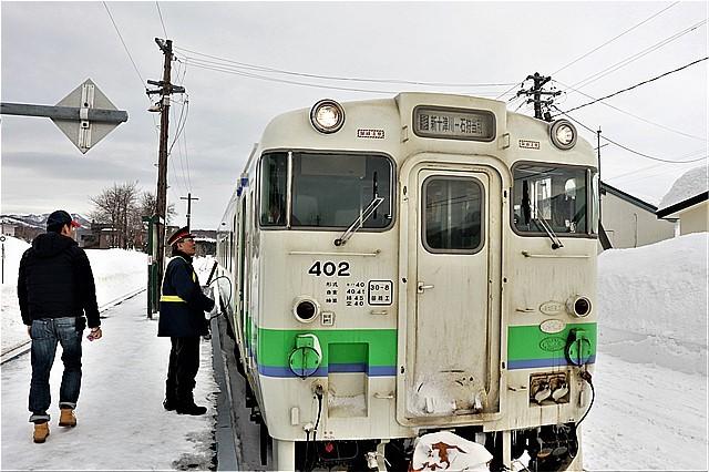 s-⑫石狩月形駅