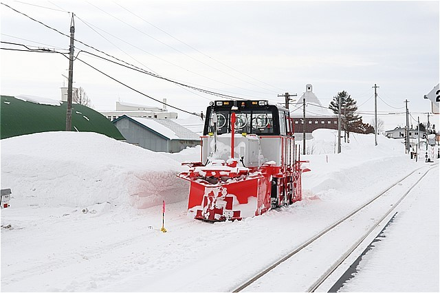 s-⑬除雪車