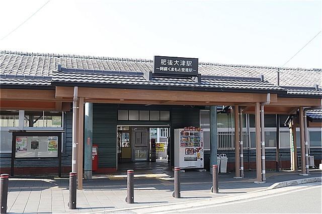 s-⑤駅正面
