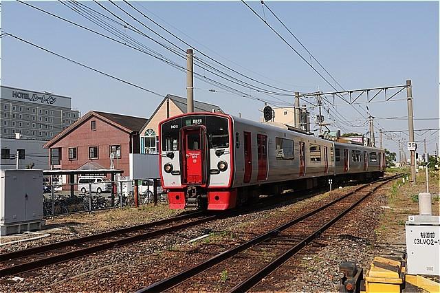 s-⑥列車