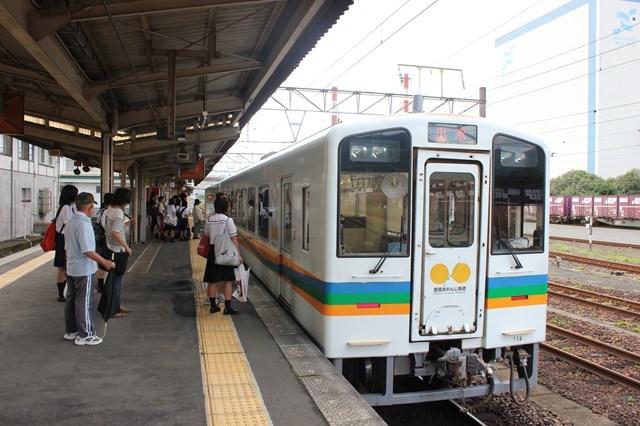 ⑫おれんじ鉄道