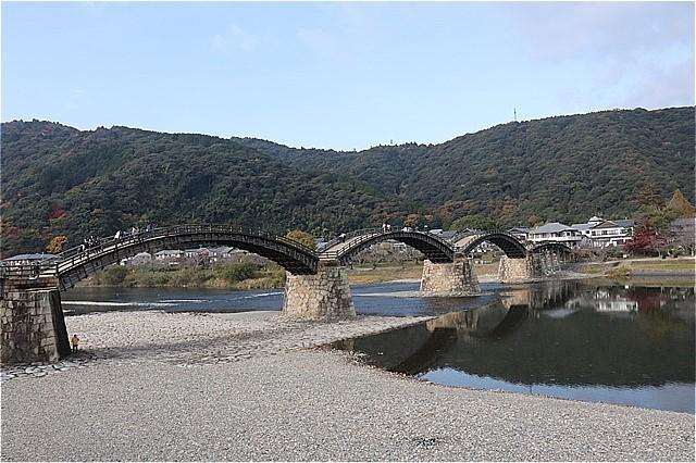 s-⑯錦帯橋