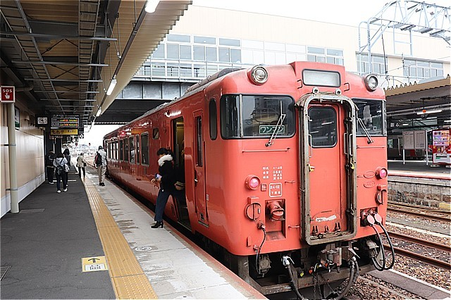 s-⑲岩国駅