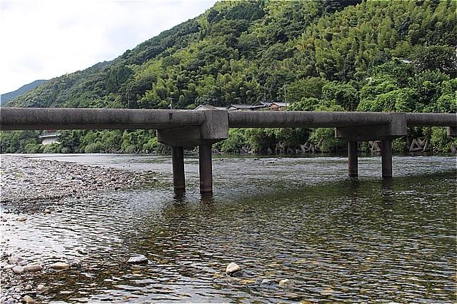 s-⑪沈下橋