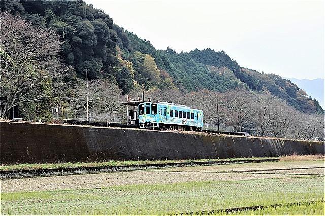 s-⑬南河内駅