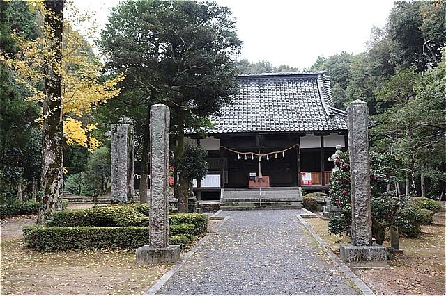 s-⑭椎尾八幡宮