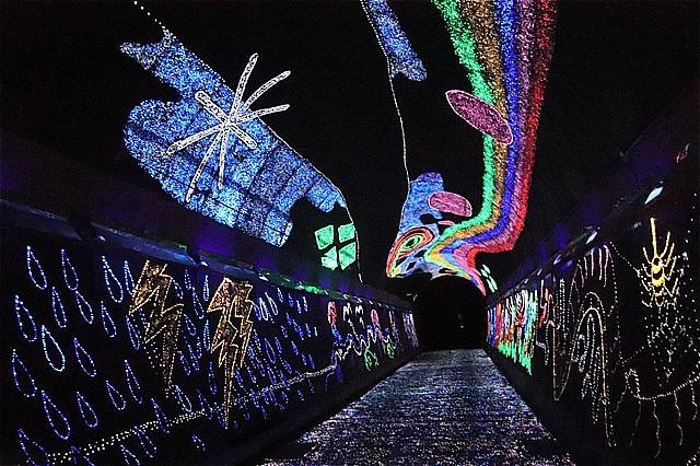s-㉝きらら夢トンネル