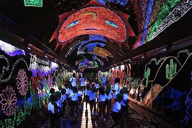 s-㉞夢トンネル