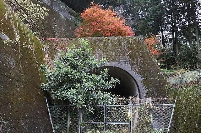 s-㊳その先のトンネル