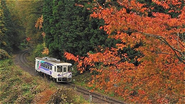 s-1回目阿木~飯羽間◎(明知鉄道)