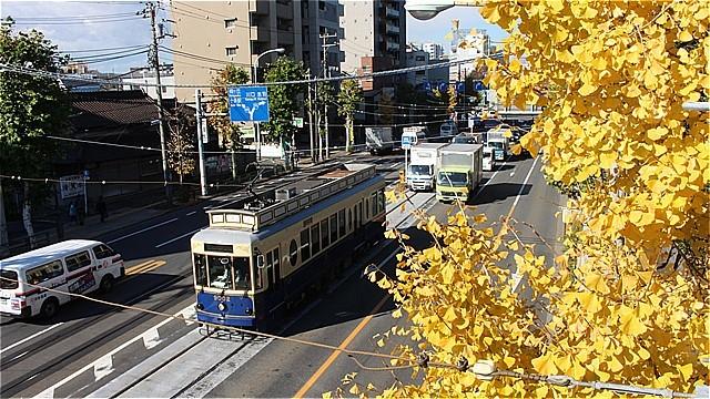 s-20回目飛鳥山~王子駅前 (2)