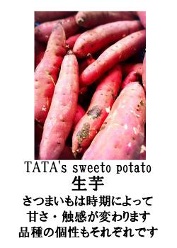 TATA芋