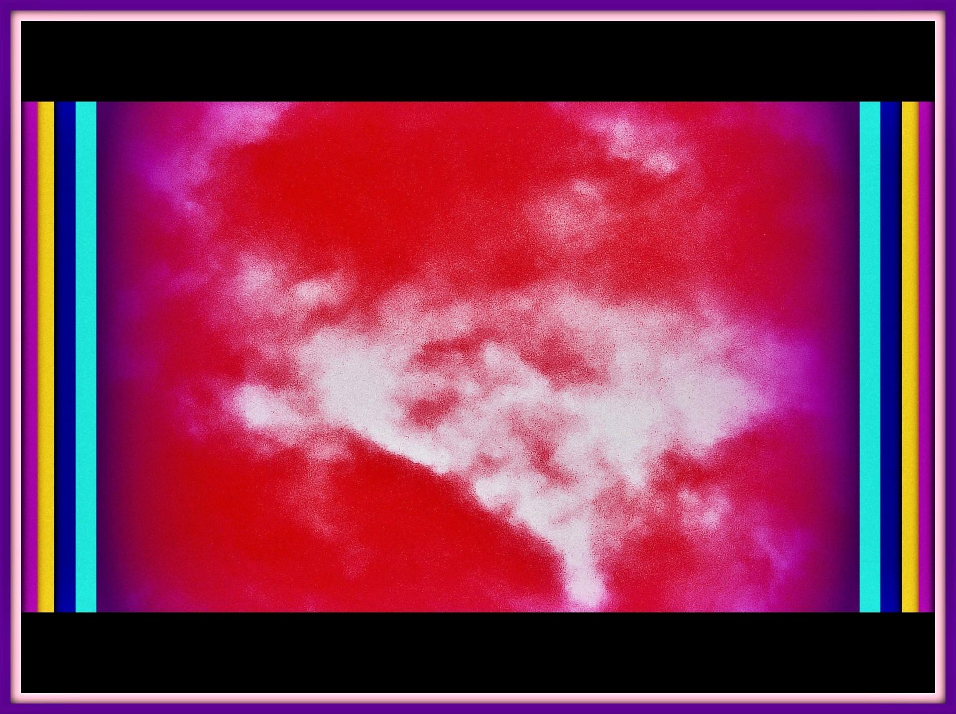 〖富士見橋〗天空に【恵比寿様】出現