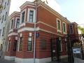 チェーホフの家博物館(外観)