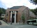 京都造形芸術大学 天心館アネックス