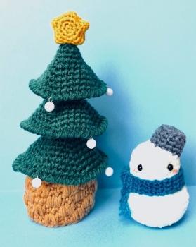 あったかクリスマス②