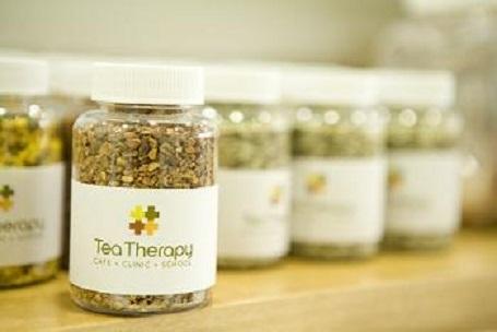 TeaTherapyビン写真