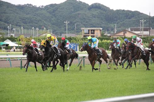福島競馬2019-12