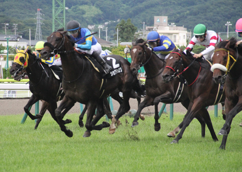 福島競馬2019-14