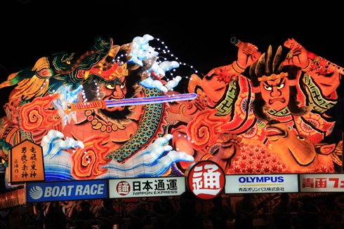 青森ねぶた祭り2019(2)-3