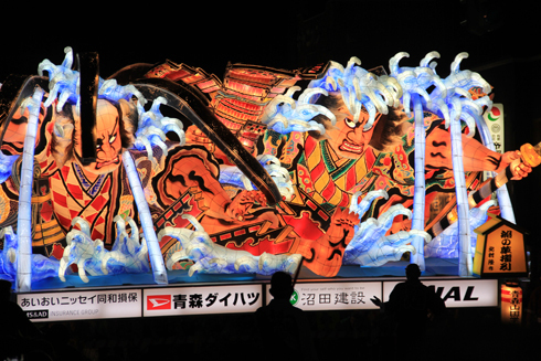青森ねぶた祭り2019(2)-5