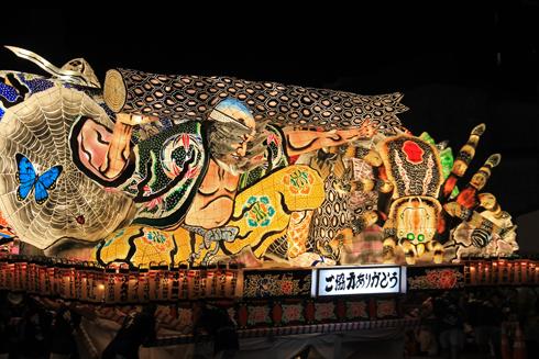 青森ねぶた祭り2019(2)-7