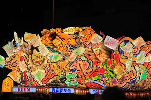 青森ねぶた祭り2019(2)-10