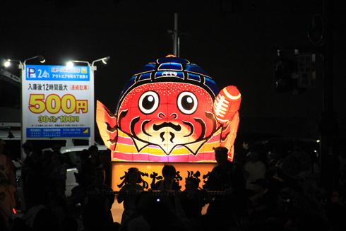 青森ねぶた祭り2019(2)-12