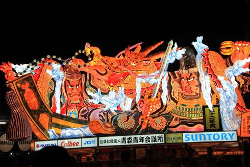 青森ねぶた祭り2019(2)-13