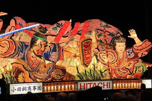 青森ねぶた祭り2019(2)-14