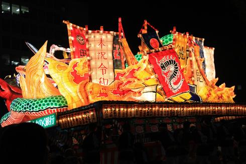 青森ねぶた祭り2019(2)-15